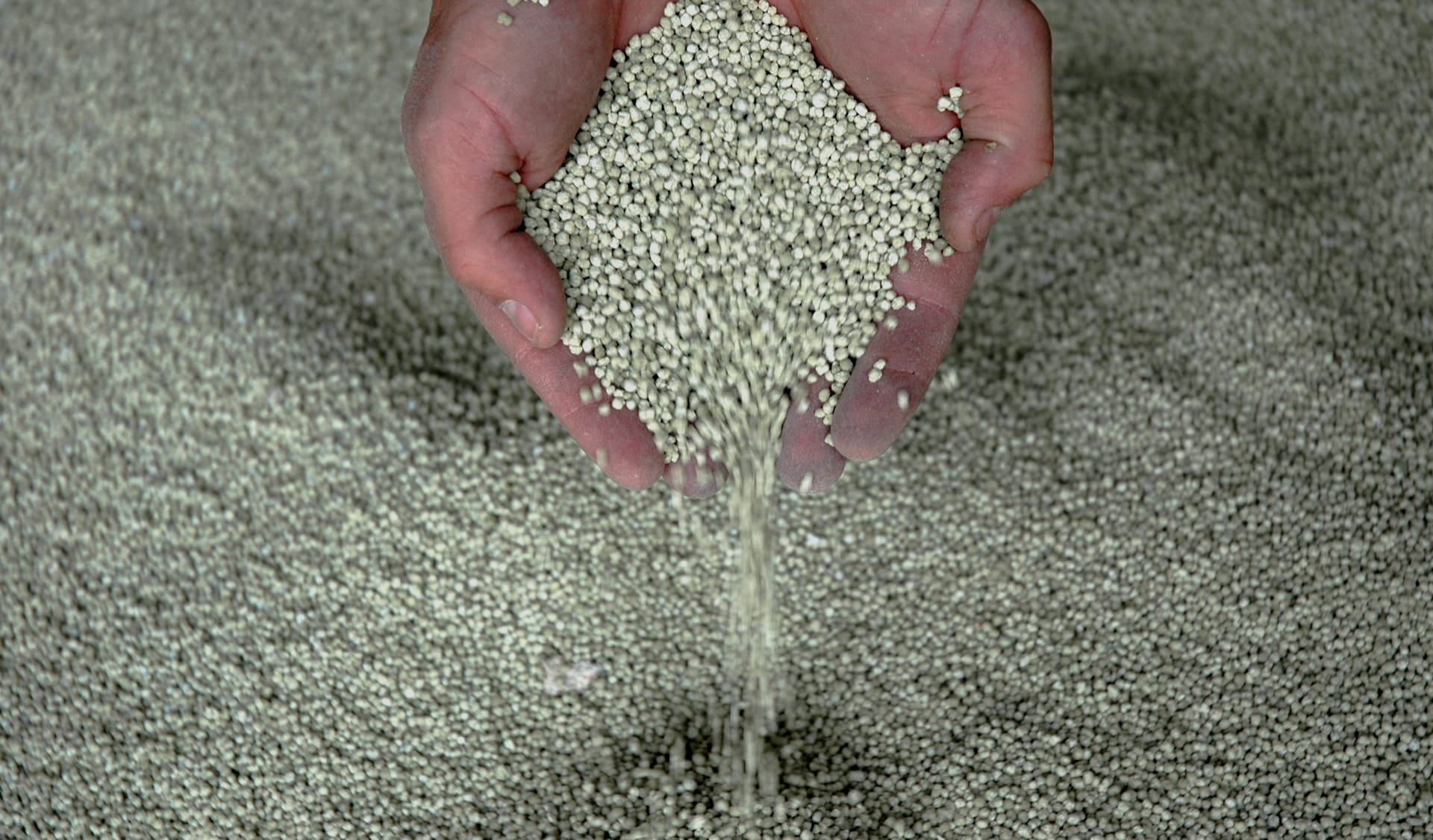 granular-fertilizer