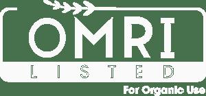 certified organic fertilizer